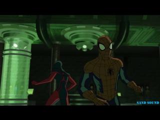Совершенный Человек-паук против Зловещей Шестерки - 4 сезон 21 серия
