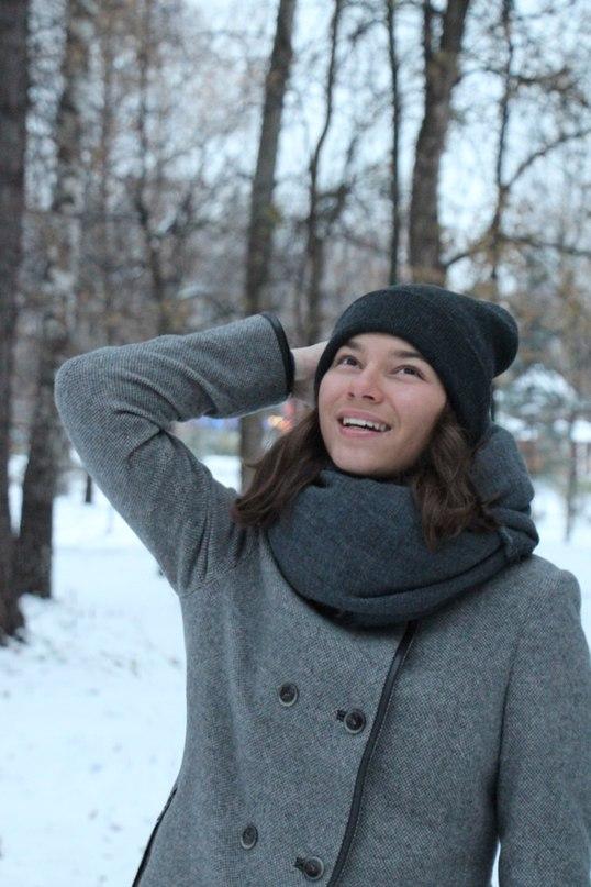 Арина Полковская |