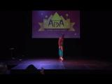 Луксор - Пятый Международный Фестиваль Восточного Танца Айда