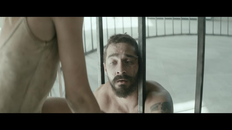 Sia - Elastic Heart feat. Shia LaBeouf and Maddie Ziegler