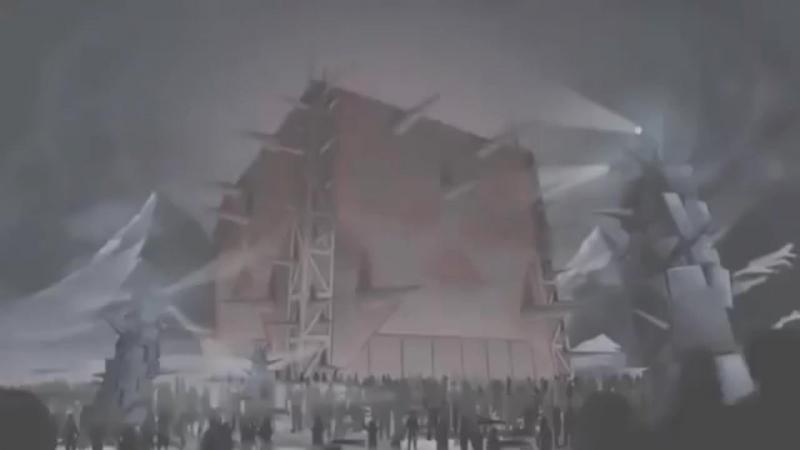 Металлопокалипсис 1 сезон 1 серия (DeDub)