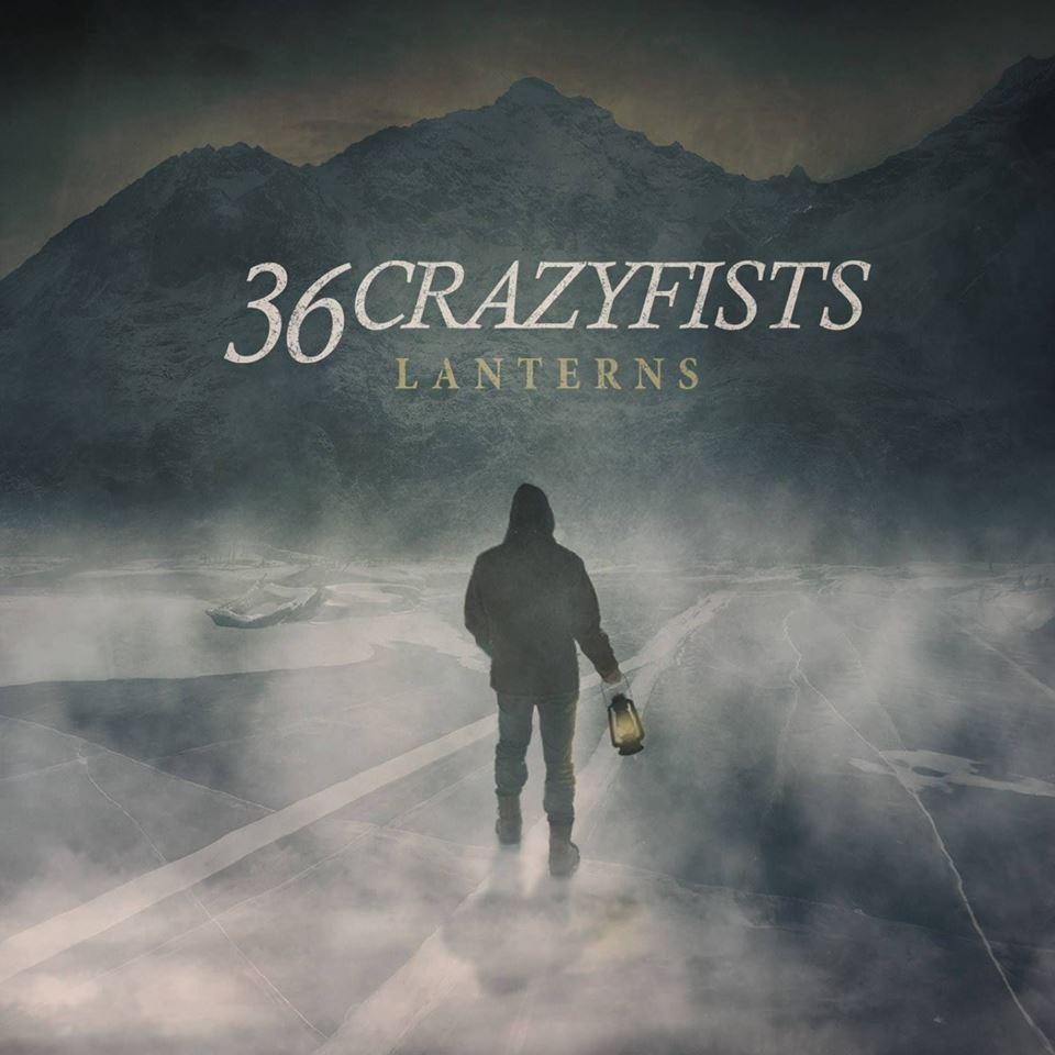 36 Crazyfists - Better to Burn  [single] (2017)