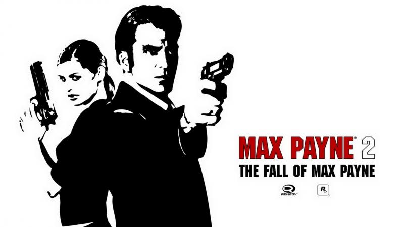 Max Payne 2: The Fall of Max Payne 1