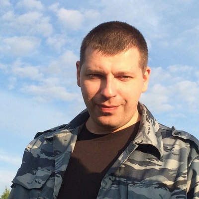 Евгений Вязовский