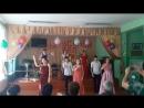 Выпускной 11 класс. Танец