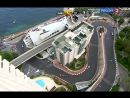 16.05.2010. Формула-1. Сезон 2010. 6 этап. Гран-при Монако. Гонка