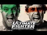 The Ultimate Fighter 22 : Team McGregor vs Team Faber (5 эпизод).