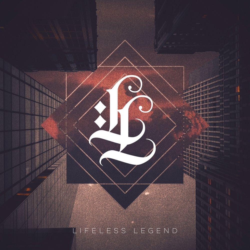 Lifeless Legend - Untitled [EP] (2017)