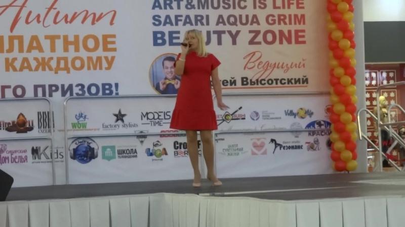 Казаковцева Юлия - «Tiger»