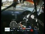 Greg Murphy onboard #Bathurst 2004