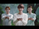 박혜수 X EXO Nature Republic 쉐어버터 스팀크림 영상을 지금 확인해보세요