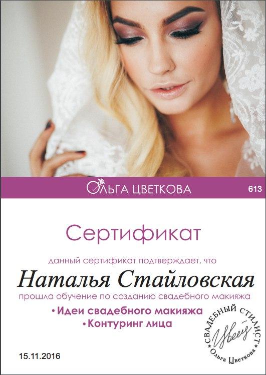 Наталия Цветкова | Санкт-Петербург