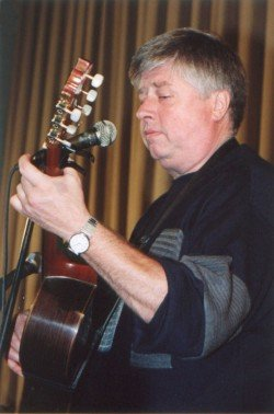 Леонид Сергеев