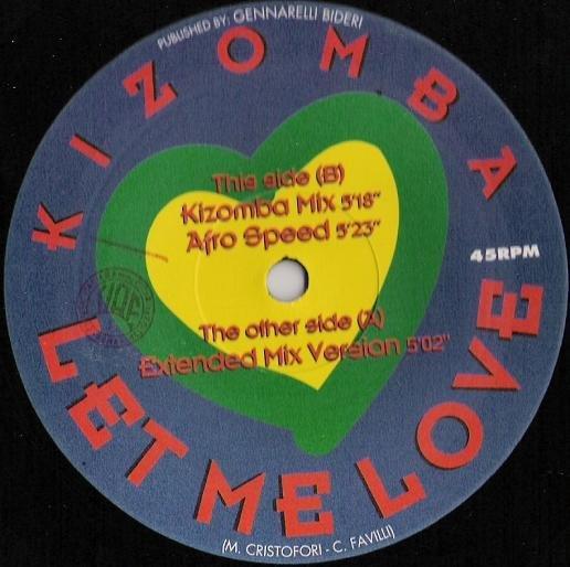 Плей-лист kizomba от rolomo | jamendo music | скачать музыку бесплатно.