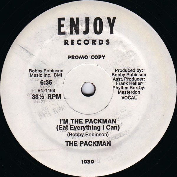 The Packman