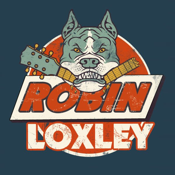 Robin Loxley