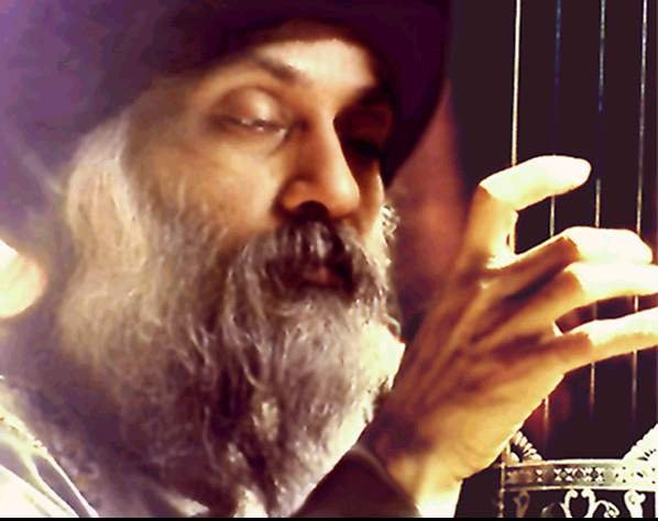 Music From The World Of Osho