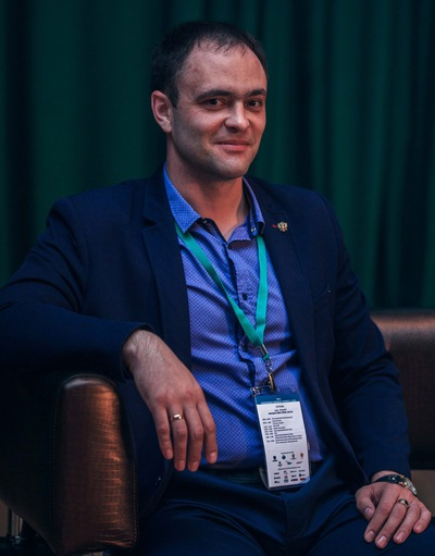 Степан Рязанцев