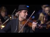 David Garrett - AIR   Johann Sebastian Bach
