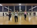 A lil bit of dancehall 😊