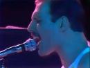 BOHEMIAN RHAPSODY - 1986 - WEMBLEY - QUEEN - Bohemian Rhapsody - CLUB(480p)