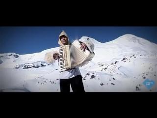 Аслан Тлебзу - Kafa Chikh (Черкесский танец)