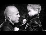 Клип про отца и сына (группа