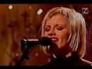 CRANBERRIES - Zombie (1995-02-25 - Saturday Night Live, New York, NY, USA)