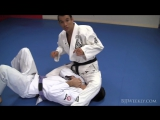 Ryron Gracie - Arm Lock From Side Control