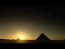 УНИКАЛЬНЫЙ ФАКТ О ЕГИПЕТСКИХ ПИРАМИДАХ. КТО И ЗАЧЕМ ПОСТРОИЛ ПИРАМИДЫ