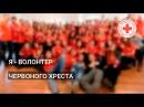 Я - волонтер Червоного Хреста