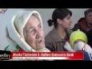 Ahiska türkleri Erzincan'da