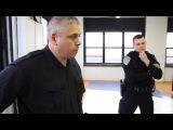 Kali Applied Law Enforcement vs Combat