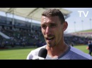 Daniel Steres on 3-0 loss vs. Seattle: It's just not good enough"