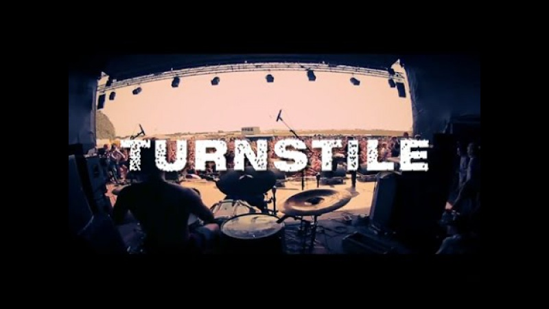 09.08.14 TURNSTILE - IEPERFEST 2014 (HD)