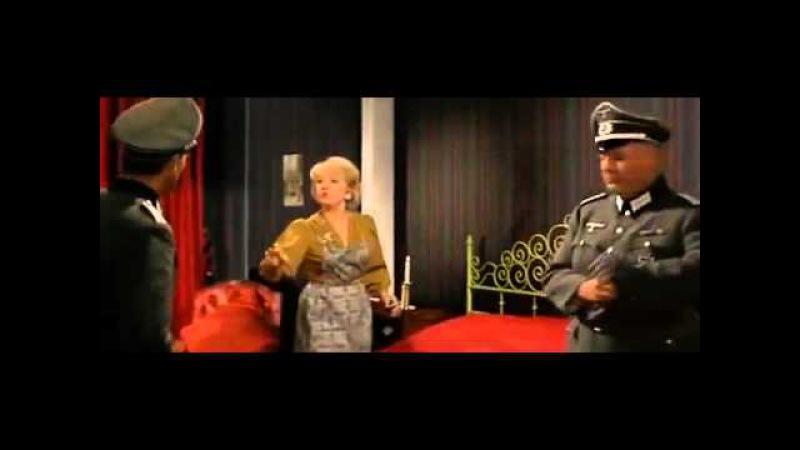 Фильм с Луи де Фюнесом Большая прогулка.Я во всеоружии.