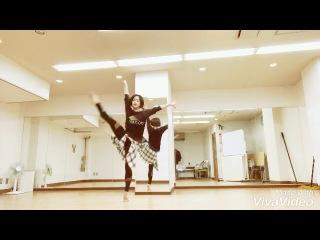 【フル】 愛について~Agape~ 【踊ってみた】 ユーリ on ICE