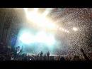 Rammstein - Amerika (Rockout 2016 Chile)