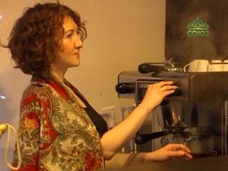 В Санкт-Петербурге совершилось освящение кафе «Федерико»