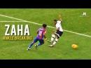 Wilfried Zaha - Ankle Breaking Skills and Tricks