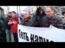 Свобода пікетувала Конституційний Суд України
