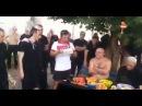 Вор в законе Гули Бакинский с размахом отмечает день рождения на зоне
