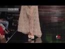 LISSETH CORRAO Spring Summer 2017 ArtHeartsFashion New York by Fashion Channel