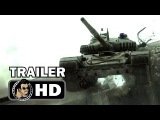 RENEGADES - Official Trailer (2017) J.K. Simmons Action Movie HD
