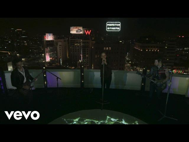 Avenged Sevenfold - Acid Rain (Live From Hollywood)