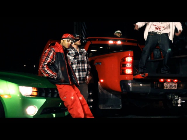 Chapa - We in Kentucky (feat. One5 Hoppo) vid by TBP Nashville