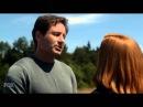 "The X-Files ""Babylon"" Porch Scene"