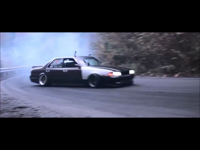 Touge Japan Drift