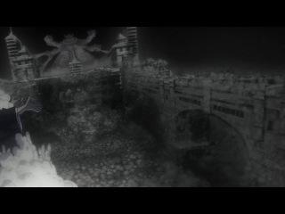 Синий Экзорцист 2 сезон 11 серия / Ao no Exorcist: Kyoto Fujouou-hen / Blue Exorcist Русская озв
