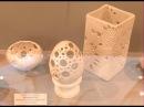 На круги своя ежегодная выставка гончарства и керамики
